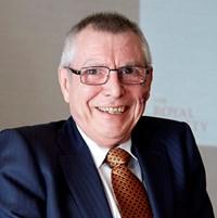 Professor James Prosser OBE FRS