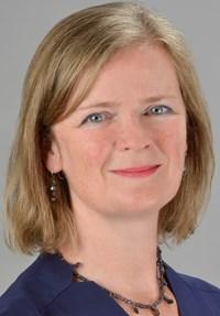 Mrs Sally Bridgeland