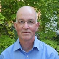 Professor Nicholas Turner FRS