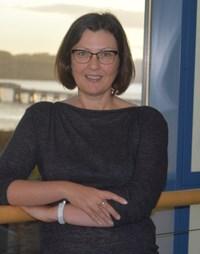 Professor Tracy Palmer FRS