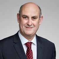 Professor Harry Gilbert FMedSci FRS