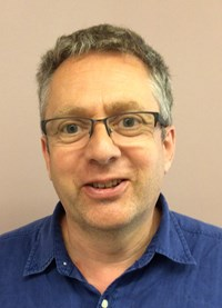 Professor Neil Brockdorff FRS
