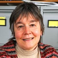 Professor Gabriele Hegerl FRS