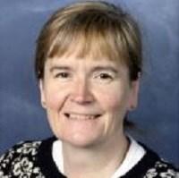 Professor Marian Scott OBE