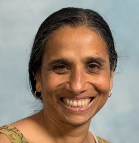 Lalita Ramakrishnan