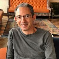 Professor Sophien Kamoun FRS