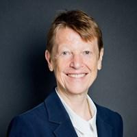 Dr Fiona Riddoch