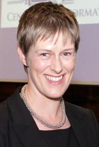 Dr Marion Oswald