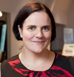 Dr Joanna Foster