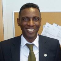 Dr Mark Richards