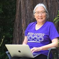 Professor Inez Fung ForMemRS