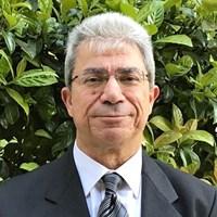 Professor Paraskevas Sphicas FRS