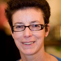Professor Anne Osbourn OBE FRS