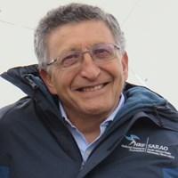 Dr Bernard Fanaroff FRS
