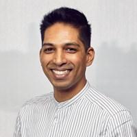 Dr Shakir Mohamed