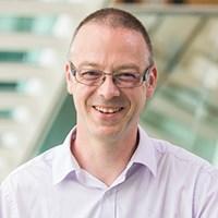 Professor Adrian Friday